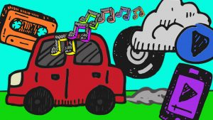 How Car Audio Has Changed Through The Years