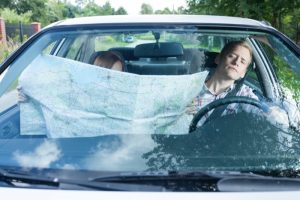 Modern Navigation Systems for Today's Vehicles