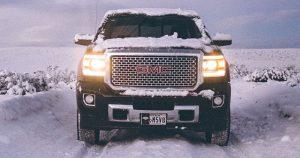 GMC Truck
